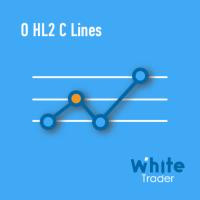 O HL2 C Lines