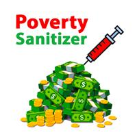 Poverty Sanitizer