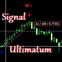 Signal Ultimatum