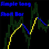 Simple Long Short Bar