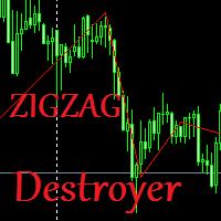 ZigZag Destroyer
