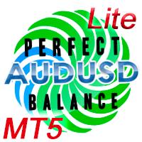 EA MT5 Perfect Balance Lite AUDUSD m15
