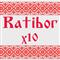 RatiborX10 MT5