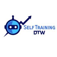 Self training dynamic time warping