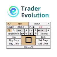Trader Evolution