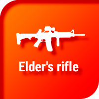 Elders rifle