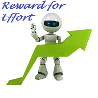 Reward for Effort