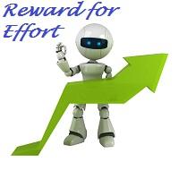 Reward for Effort