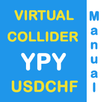 Virtual Collider Manual USDCHF