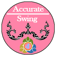 Accurate Swing