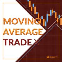 Moving Average Trade X