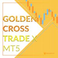 Golden Cross Trade X MT5