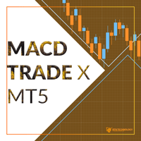 MACD Trade X MT5