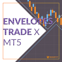 Envelopes Trade X MT5
