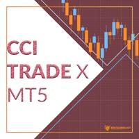 CCI Trade X MT5