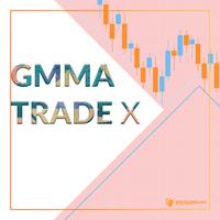 GMMA Trade X