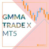 GMMA Trade X MT5