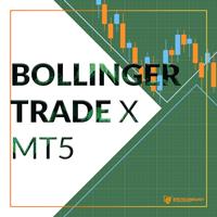 Bollinger Trade X MT5