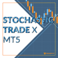 Stochastic Trade X MT5