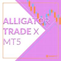 Alligator Trade X MT5