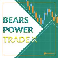Bears Power Trade X