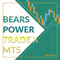 Bears Power Trade X MT5