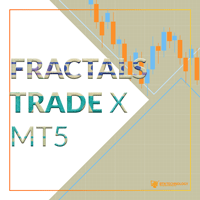 Fractals Trade X MT5