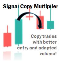 Signal Copy Multiplier MT5