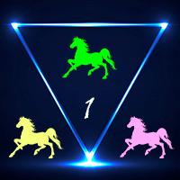 Triple Horse1 MT5