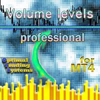 Volume Levels Pro