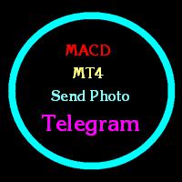 Macd MT4 Send Telegram