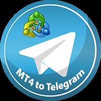 MT4 to Telegram Signal Provider