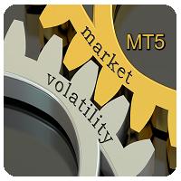 Volatility Trader MT5