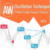 AW Oscillation Technique MT5