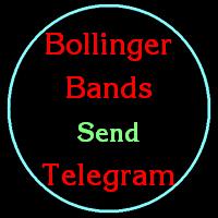 Bollinger Bands Send Telegram