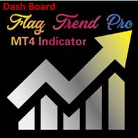 Flag Trend PRO DashBoard