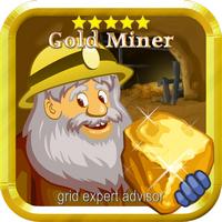 Gold Miner Expert Advisor Robot