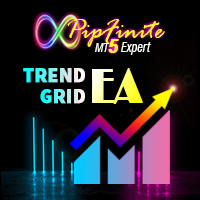 PipFinite Trend Grid EA MT5