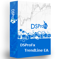 DSProFx TrendLine MT5