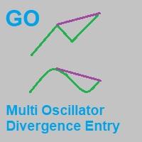 GO Multi Oscillator Divergence Entry
