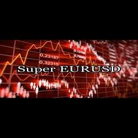 Super EURUSD