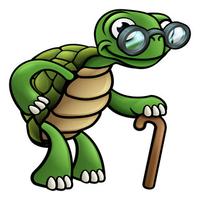 Turtle fast movement