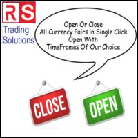Close Or Open All Symbols Single Click