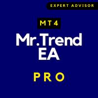 Mr Trend EA