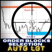 Order Blocks Selection AutoLot