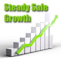 Steady Safe Growth