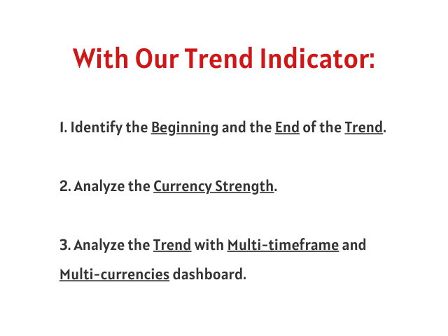 Trend Screener Pro MT5