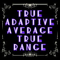 True Adaptive Average True Range