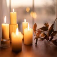 Candlesticks MA