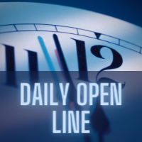 Daily Open Line